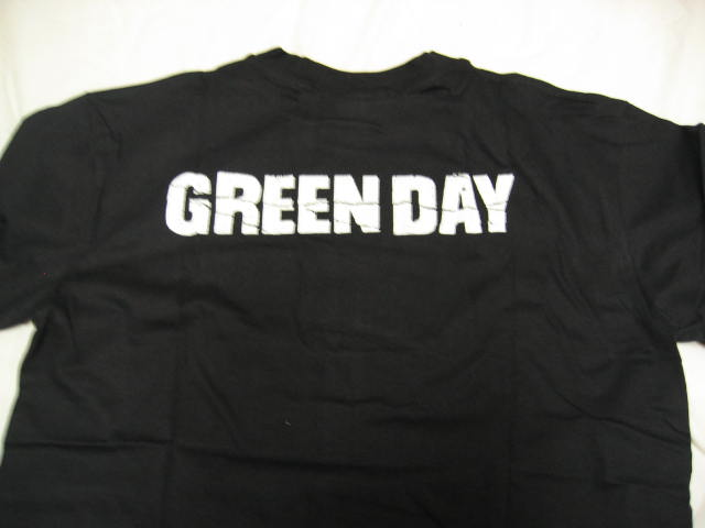 Greenday -XL T-shirt