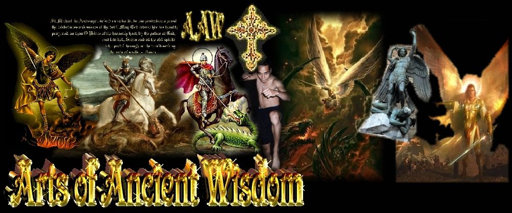 Old Arts of Ancient Wisdom Logo